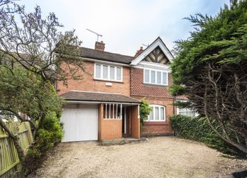 Thumbnail 3 bedroom semi-detached house to rent in Savernake Court, Old Church Lane, Stanmore