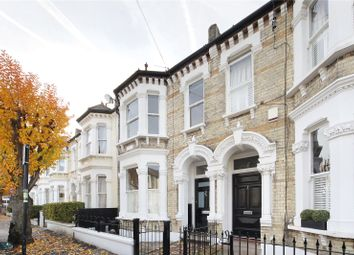 Thumbnail 3 bed flat for sale in Montholme Road, Battersea, London