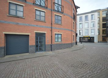 2 bed flat to rent in Swan Street, Lincoln LN2