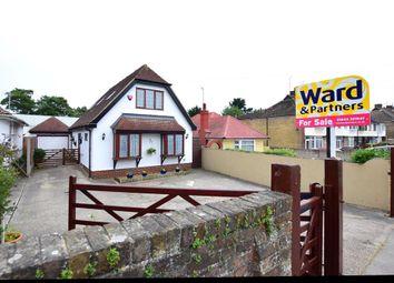 Thumbnail 3 bed detached bungalow for sale in Nash Lane, Margate, Kent