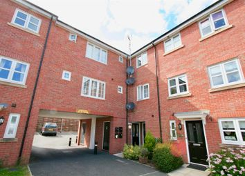 Thumbnail 1 bed flat for sale in Chaffinch Close, Heysham, Morecambe