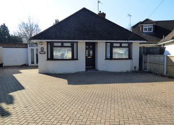 Thumbnail 3 bed detached bungalow for sale in Woodwaye, Woodley, Reading