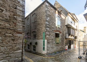 Thumbnail 3 bed flat for sale in White Lane, The Barbican, Plymouth.