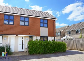 Thumbnail 3 bed terraced house for sale in Cadnam Way, Throop