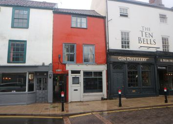 Thumbnail Retail premises for sale in 72 St Benedicts Street, Norwich, Norfolk
