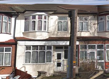Thumbnail 3 bed terraced house to rent in Thornton Road, Ilford, Essex
