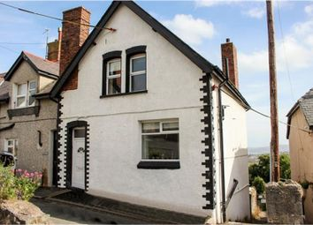 Thumbnail 3 bed end terrace house for sale in Neville Place, Llandudno