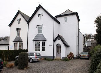 Thumbnail 3 bed town house to rent in Plymouth Road, Tavistock, Devon