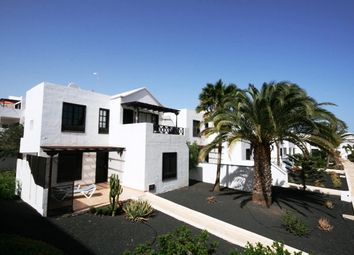Thumbnail 2 bed detached house for sale in Costa Teguise, Playa Bastian, Lanzarote, Canary Islands, Spain