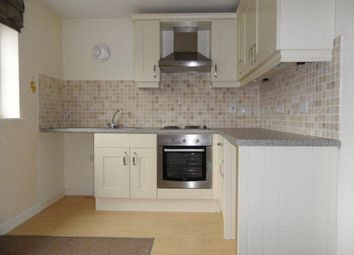 Thumbnail 1 bed flat to rent in Springwater Business Park, Station Road, Whittlesey, Peterborough