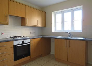 Thumbnail 3 bedroom detached house for sale in Sandringham Walk, Corby