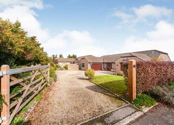 Thumbnail Detached bungalow for sale in Orchard Close, Longburton, Sherborne