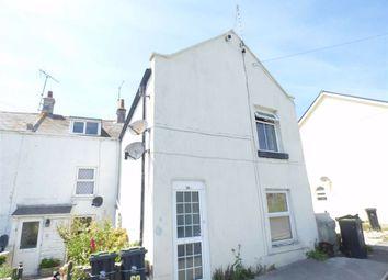 Thumbnail 2 bedroom flat for sale in Weston Road, Portland, Dorset