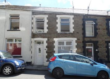 Thumbnail 3 bed terraced house for sale in Station Terrace, Dowlais Top, Merthyr Tydfil