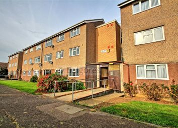 Thumbnail 2 bed flat for sale in Rachael Clarke Close, Corringham, Essex