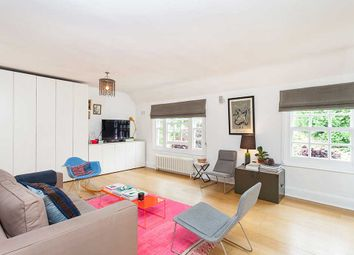 Thumbnail 2 bedroom flat for sale in Elsworthy Road, Primrose Hill, London
