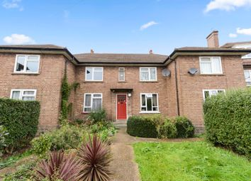 Thumbnail 3 bed flat for sale in Canada Crescent, West Acton, London