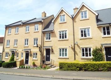 Thumbnail 3 bed terraced house for sale in Eastbury Way, Redhouse, Swindon, Wiltshire