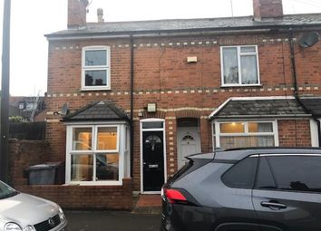 Thumbnail 3 bed end terrace house for sale in Reading, Berkshire