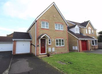 Thumbnail 3 bed property for sale in Redwing Avenue, Chippenham, Wiltshire