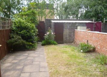 Thumbnail 3 bed terraced house to rent in Roebourne Way, London