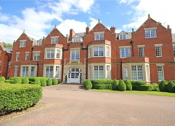 Thumbnail 1 bed flat for sale in Boyes Crescent, London Colney, St. Albans, Hertfordshire