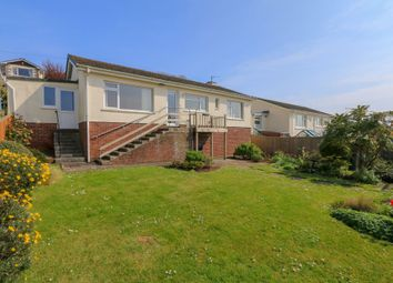 Thumbnail 2 bedroom detached bungalow for sale in Bronescombe Avenue, Bishopsteignton, Teignmouth