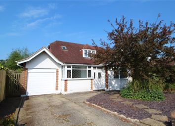 Thumbnail 4 bed detached house for sale in Limetree Avenue, Findon Valley, Worthing, West Sussex