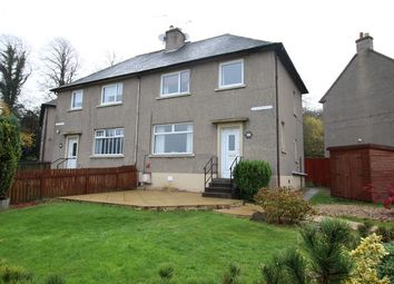 Thumbnail 3 bed property for sale in 34 Miller Crescent, Bo'ness