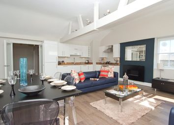 Thumbnail 2 bed flat to rent in Bryanston Square, Marble Arch