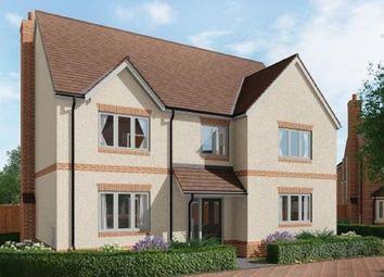 4 bed detached house for sale in Church Green, Church Lane, Aston Clinton HP22