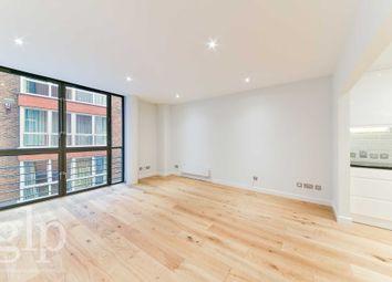 Thumbnail 2 bed flat to rent in Hosier Lane, London