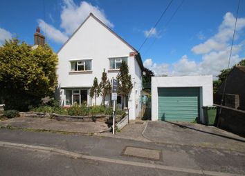 Thumbnail 3 bedroom detached house for sale in Middle Leigh, Street