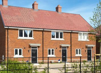 Stoneham Lane, Eastleigh, Hampshire SO53. 2 bed detached house for sale