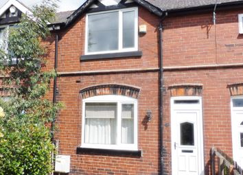Thumbnail 2 bed terraced house to rent in Cross Street, Great Houghton