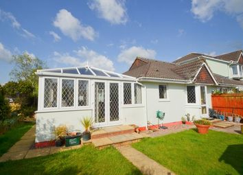 Thumbnail 2 bed bungalow for sale in Culme Close, Dunkeswell, Honiton