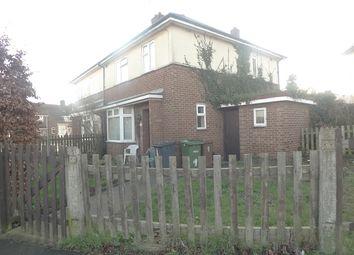 Thumbnail 3 bedroom property to rent in Flag Fen Road, Peterborough, Cambridgeshire.