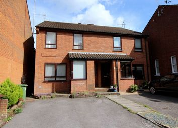 Thumbnail 1 bed maisonette for sale in Penny Court, Worley Road, St Albans