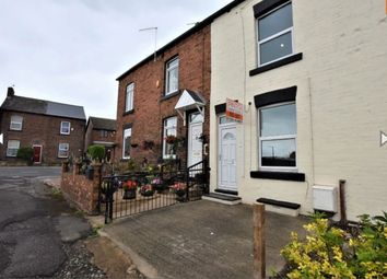 Thumbnail 1 bed terraced house for sale in Marys Place, Pogmoor, Barnsley