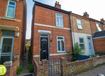 King Stephen Road, Colchester CO1. 2 bed end terrace house
