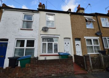 Thumbnail 2 bedroom terraced house for sale in Holywell Road, Watford