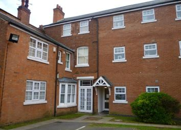 Thumbnail 1 bedroom flat to rent in Shaftesbury Road, Leicester