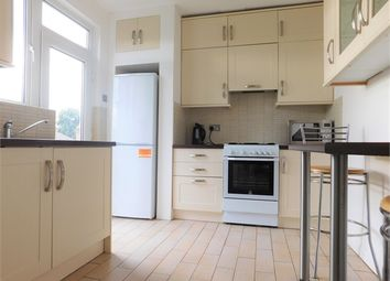 Thumbnail 3 bed flat to rent in Niagara House, Ealing, London