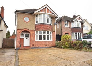 Thumbnail 3 bed detached house for sale in Ridge Lane, Watford
