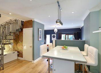 Thumbnail 3 bed terraced house for sale in St. Josephs Vale, London
