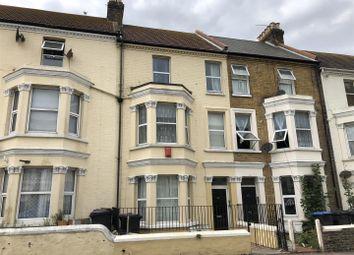 Thumbnail 3 bedroom flat for sale in Gordon Road, Cliftonville, Margate