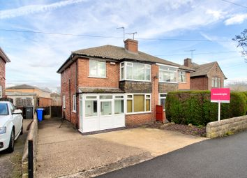 3 bed semi-detached house for sale in Charnock Drive, Sheffield S12
