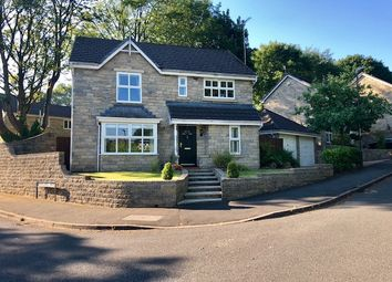 Thumbnail 4 bedroom detached house to rent in High Meadow, Simmondley, Glossop
