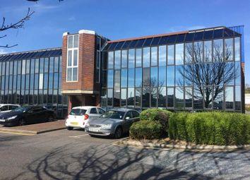 Thumbnail Warehouse to let in Unit B Centurion Business Park, Bitterne Road West, Southampton