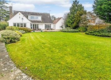 Thumbnail 5 bed detached house for sale in Seaton House, 166 Hucclecote Road, Gloucester